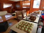 75 ft. Catamaran Cruisers Aqua Cruiser Catamaran Boat Rental Cancún Image 17