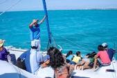 46 ft. Catamaran Cruisers Aqua Cruiser Catamaran Boat Rental Cancún Image 7