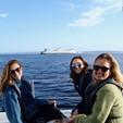 42 ft. Catalina 42 Fin Keel Sloop Boat Rental Seattle-Puget Sound Image 52