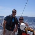 42 ft. Catalina 42 Fin Keel Sloop Boat Rental Seattle-Puget Sound Image 38