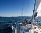 42 ft. Catalina 42 Fin Keel Sloop Boat Rental Seattle-Puget Sound Image 53