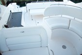 40 ft. Regal Boats Commodore 3880 Motor Yacht Boat Rental Providenciales Image 3