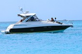 40 ft. Regal Boats Commodore 3880 Motor Yacht Boat Rental Providenciales Image 1