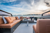 40 ft. Other VanDutch 40 Motor Yacht Boat Rental Miami Image 2
