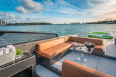 40 ft. Other VanDutch 40 Motor Yacht Boat Rental Miami Image 3