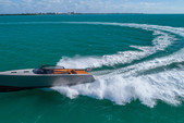 40 ft. Other VanDutch 40 Motor Yacht Boat Rental Miami Image 6