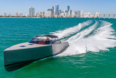 40 ft. Other VanDutch 40 Motor Yacht Boat Rental Miami Image 13