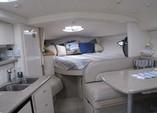 36 ft. Maxum 3100 SE Cuddy Cabin Boat Rental Cancún Image 2
