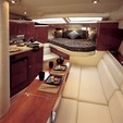 36 ft. Regal Boats 3350 Cuddy Cuddy Cabin Boat Rental Cancún Image 8