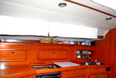 46 ft. Other Grand Soleil 46.3 Sloop Boat Rental San Foca Image 3
