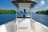 22 ft. Sea Hunt 21 Sea Hunt Center Console Boat Rental West Palm Beach  Image 1