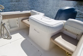 22 ft. Sea Hunt 21 Sea Hunt Center Console Boat Rental West Palm Beach  Image 4