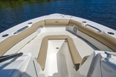 25 ft. 25' Key West Dual Console Bow Rider Boat Rental West Palm Beach  Image 5