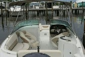 27 ft. Southwind 27 Bow Rider Boat Rental West Palm Beach  Image 6