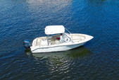 26 ft. Key West Dual Console Cruiser Boat Rental West Palm Beach  Image 1