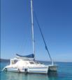 45 ft. Robertson And Caine 4300 Catamaran Boat Rental Montego Bay Image 4
