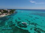 35 ft. Bayliner Element Bow Rider Boat Rental Cancún Image 14