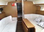 39 ft. Jeanneau Sailboats Sun Odyssey 39i Cruiser Boat Rental Alacant Image 8