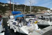 39 ft. Jeanneau Sailboats Sun Odyssey 39i Cruiser Boat Rental Alacant Image 1