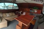 43 ft. Post Marine 42 Sport/Cruiser Cruiser Boat Rental Miami Image 2