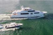 112 ft. Westport N/A Motor Yacht Boat Rental Miami Image 1
