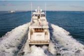 112 ft. Westport N/A Motor Yacht Boat Rental Miami Image 3