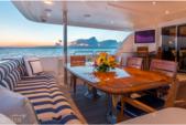 112 ft. Westport N/A Motor Yacht Boat Rental Miami Image 6