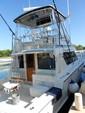 42 ft. Hatteras Yachts 45 Cruiser Boat Rental San Miguel de Cozumel Image 1