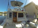 42 ft. Hatteras Yachts 45 Cruiser Boat Rental San Miguel de Cozumel Image 2