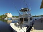 42 ft. Hatteras Yachts 45 Cruiser Boat Rental San Miguel de Cozumel Image 3