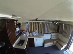 42 ft. Hatteras Yachts 45 Cruiser Boat Rental San Miguel de Cozumel Image 8