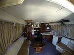 42 ft. Hatteras Yachts 45 Cruiser Boat Rental San Miguel de Cozumel Image 9