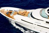 130 ft. Westport Yachts Motor Yacht Boat Rental Miami Image 2