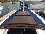 35 ft. Ericson 35 Daysailer & Weekender Boat Rental Puerto Vallarta Image 2
