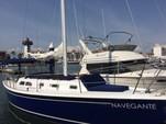 35 ft. Ericson 35 Daysailer & Weekender Boat Rental Puerto Vallarta Image 3