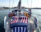 38 ft. Endevour 38 Daysailer & Weekender Boat Rental Puerto Vallarta Image 2