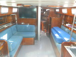 38 ft. Endevour 38 Daysailer & Weekender Boat Rental Puerto Vallarta Image 9