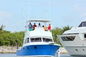 32 ft. Chris Craft 38 Saltwater Fishing Boat Rental Puerto Morelos Image 2