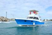 32 ft. Chris Craft 38 Saltwater Fishing Boat Rental Puerto Morelos Image 3
