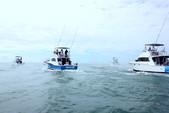 32 ft. Chris Craft 38 Saltwater Fishing Boat Rental Puerto Morelos Image 4