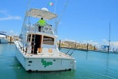 42 ft. Other 42 Saltwater Fishing Boat Rental Puerto Morelos Image 2