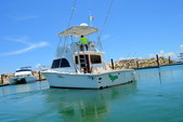 42 ft. Other 42 Saltwater Fishing Boat Rental Puerto Morelos Image 3