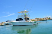 42 ft. Other 42 Saltwater Fishing Boat Rental Puerto Morelos Image 4