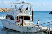 42 ft. Other 42 Saltwater Fishing Boat Rental Puerto Morelos Image 5
