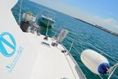 44 ft. Catamaran Cruiser 44 Catamaran Boat Rental Puerto Morelos Image 3