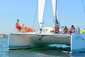 44 ft. Catamaran Cruiser 44 Catamaran Boat Rental Puerto Morelos Image 1