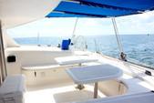 44 ft. Catamaran Cruiser 44 Catamaran Boat Rental Puerto Morelos Image 2