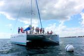 44 ft. Catamaran Cruiser 44 Catamaran Boat Rental Puerto Morelos Image 11