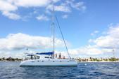 44 ft. Catamaran Cruiser 44 Catamaran Boat Rental Puerto Morelos Image 15