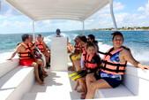 44 ft. Catamaran Cruiser 44 Catamaran Boat Rental Puerto Morelos Image 19